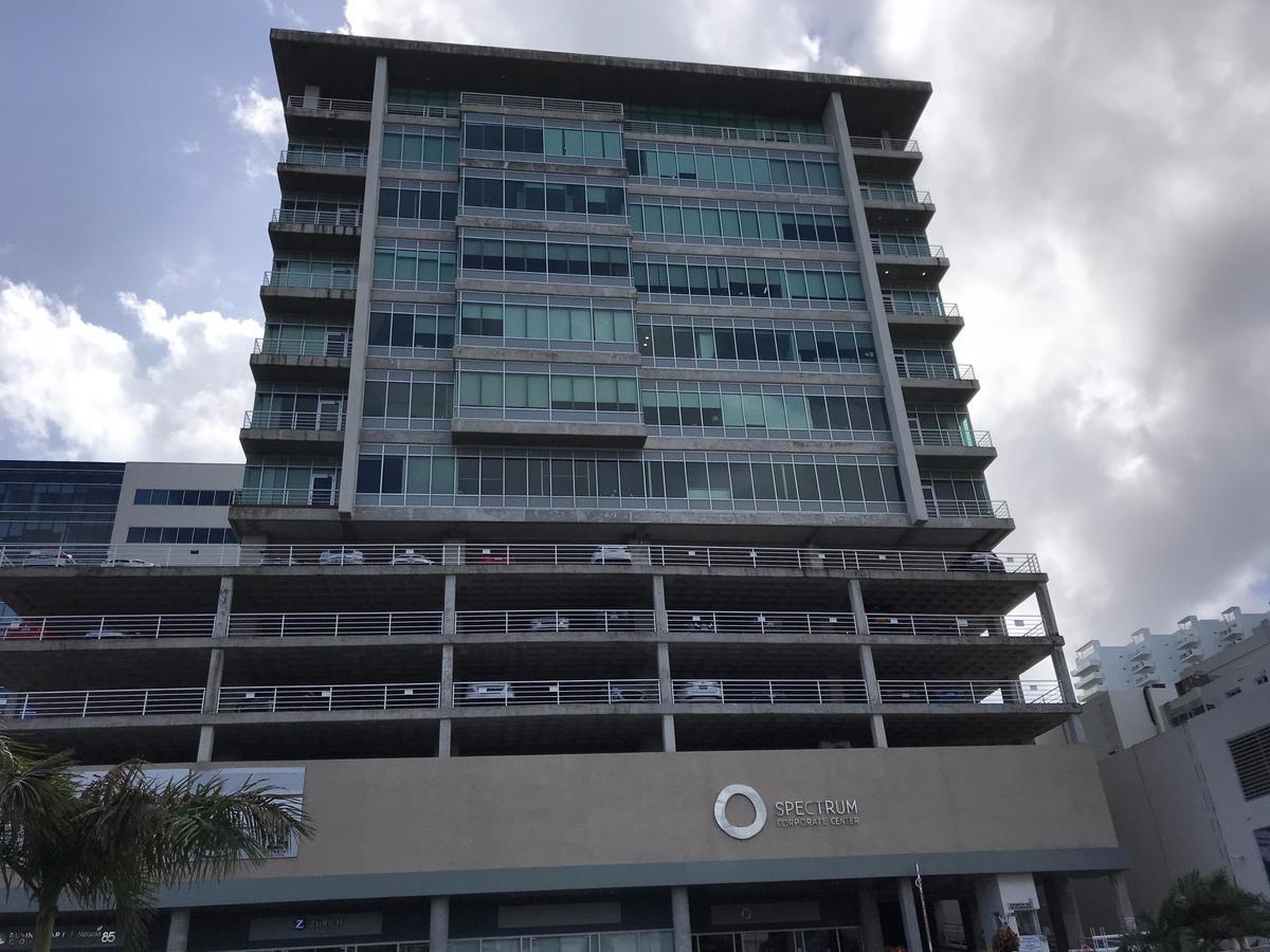 Foto Oficina en Renta en  El Table,  Cancún  Oficina amueblada en Renta SPECTRUM  Cancun Quintana Roo