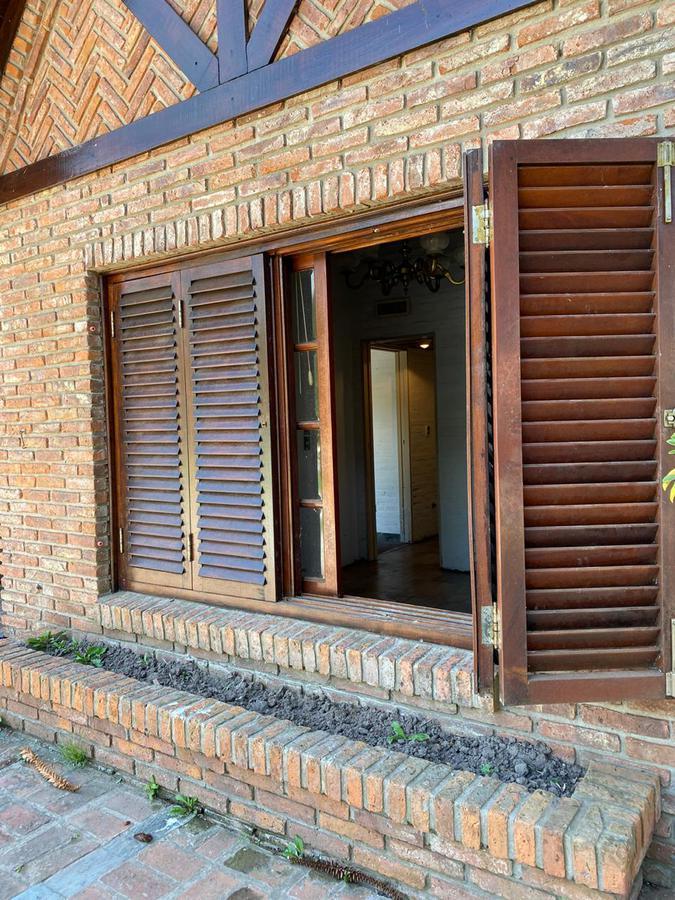 Foto Casa en Venta en  Nautico Escobar,  Countries/B.Cerrado (Escobar)  Golf 1