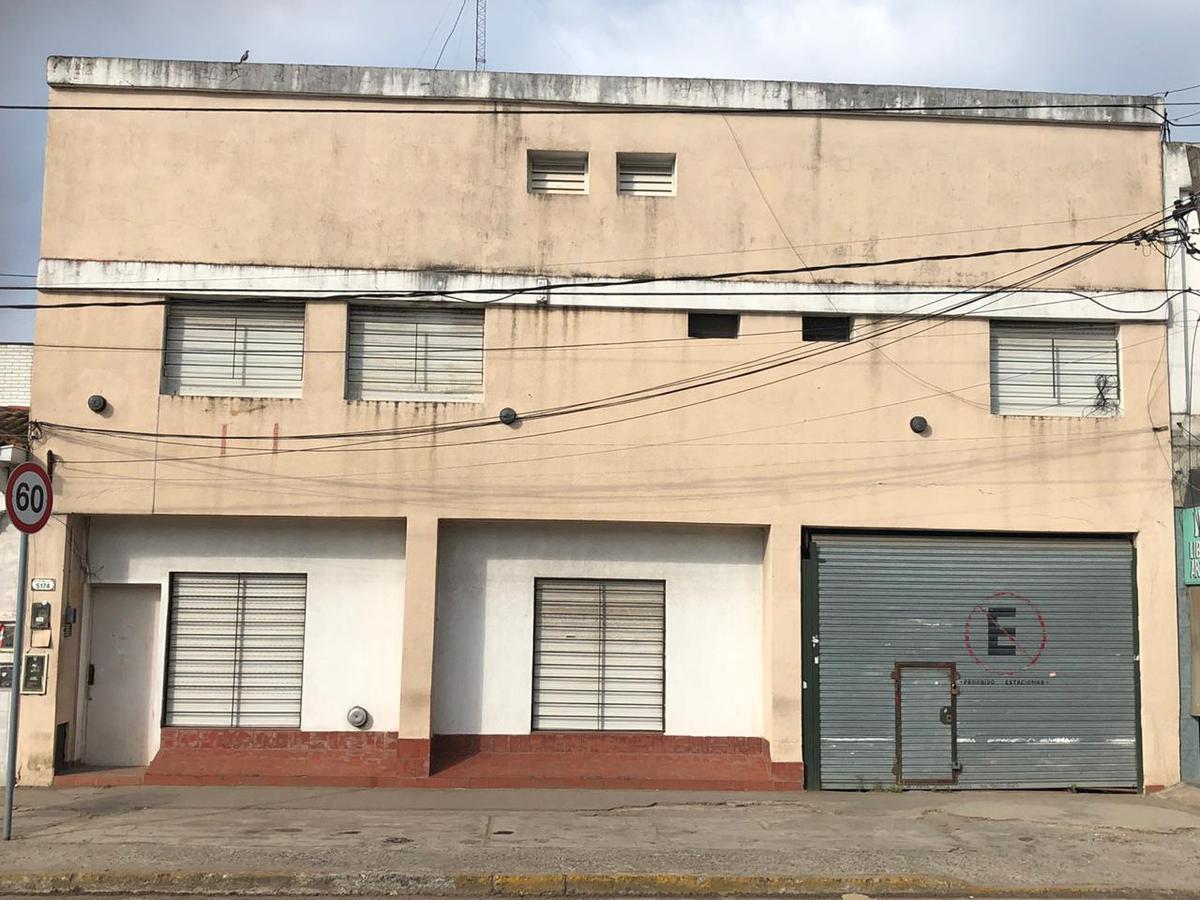 Foto Oficina en Alquiler en  Los Polvorines,  Malvinas Argentinas  Av. Arturo Illia 5174
