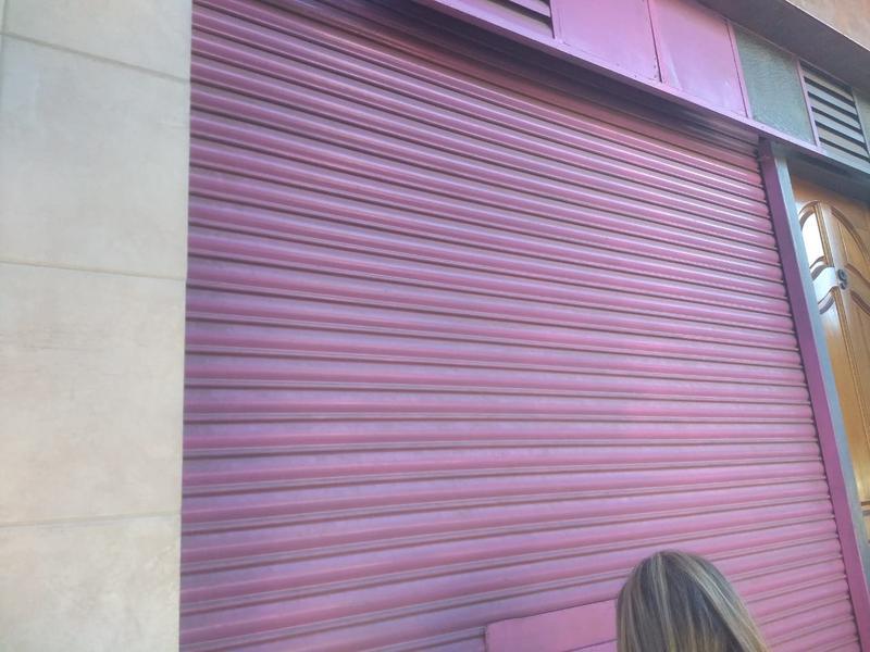 Foto Oficina en Alquiler en  La Matanza ,  G.B.A. Zona Oeste  Juan B Justo 7