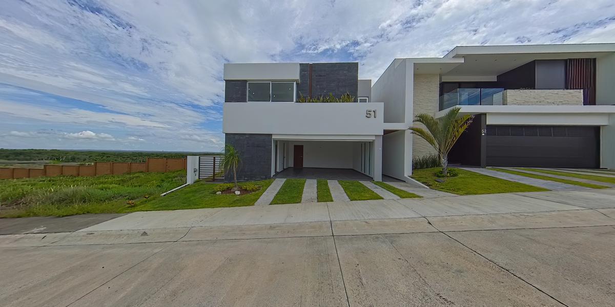 Foto Casa en Venta en  La Riviera Veracruzana,  Alvarado  Punta Tiburón. Excelente Oportunidad