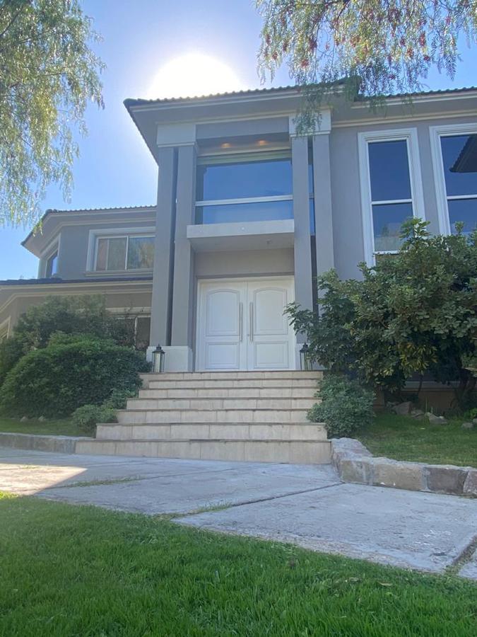 Foto Casa en Venta en  Dalvian,  Mendoza  Dalvian Mz 48 CASA  1