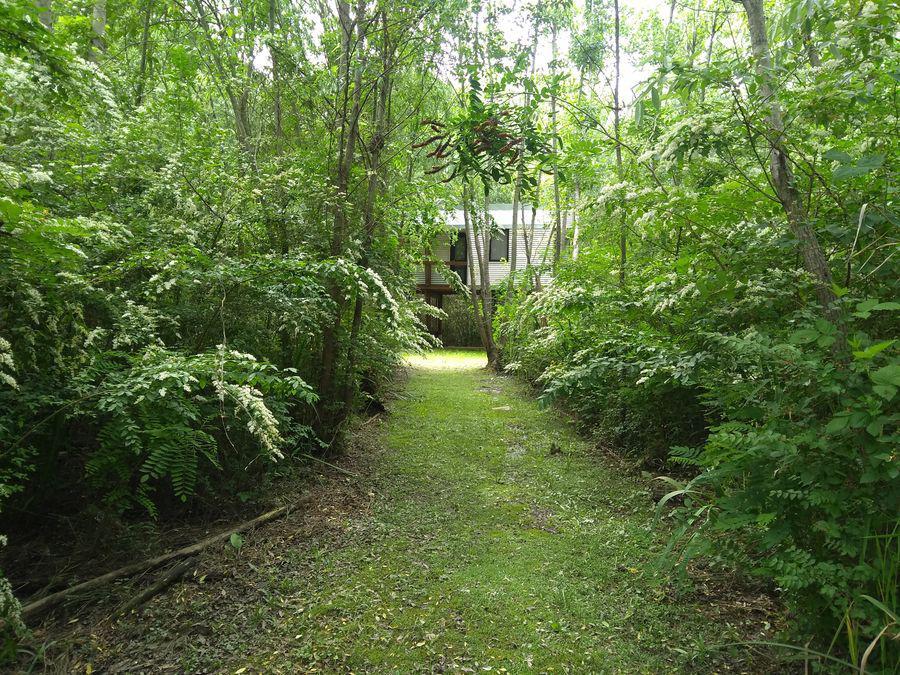 Foto Casa en Venta en  Toro,  Zona Delta Tigre  Arroyo Toro