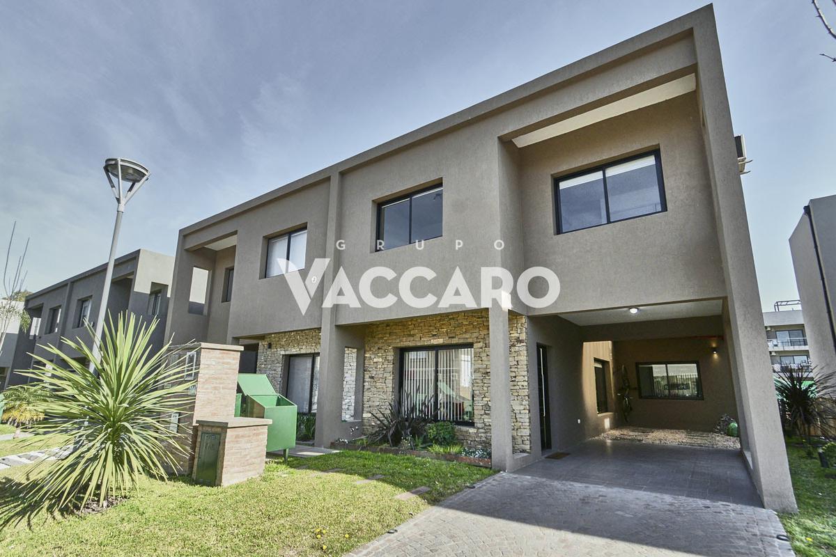 Foto Casa en Venta en intendente corvalan al 2300, Moreno | Countries/B.Cerrado (Moreno) | Maria Eugenia Residences & Village