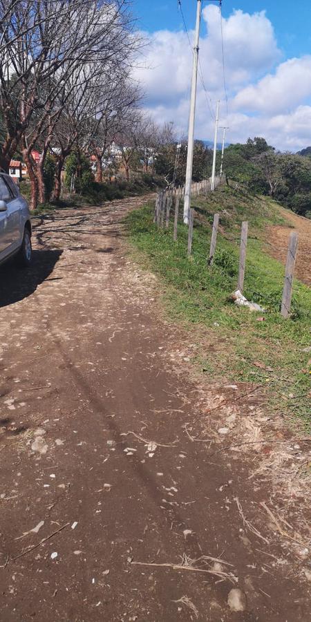 Foto Terreno en Venta en  Cuauhtémoc,  Coatepec  Terreno en venta, Col. Cuahutemoc
