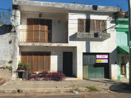 Foto Casa en Venta en  Concordia,  Concordia  Carriego al 200