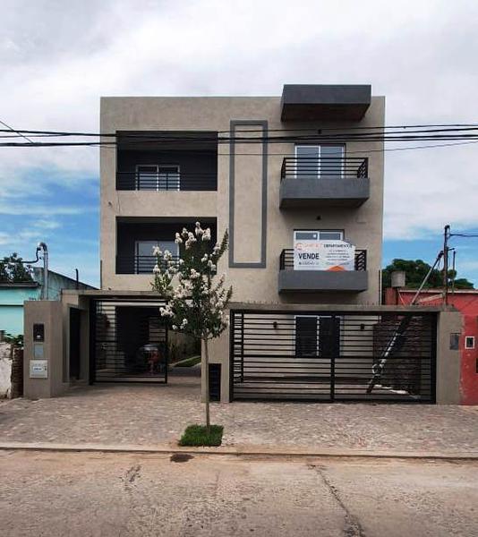 Foto Departamento en Venta en  General Rodriguez ,  G.B.A. Zona Oeste  Moreno 565, 1er piso D