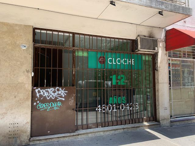 Foto Local en Alquiler en  Barrio Norte ,  Capital Federal  Ruggieri 2796