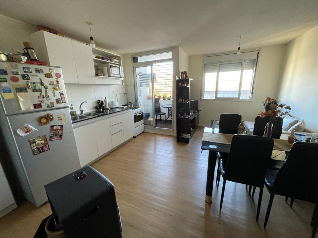 Foto Apartamento en Alquiler en  La Blanqueada ,  Montevideo  Bvar. Batlle y Ordoñez al 3000