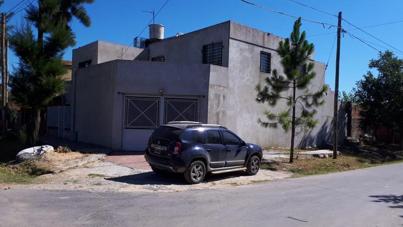 Foto Casa en Venta | Alquiler |  en  Ingeniero Maschwitz,  Escobar  almafuerte 1009, esq. Muñiz