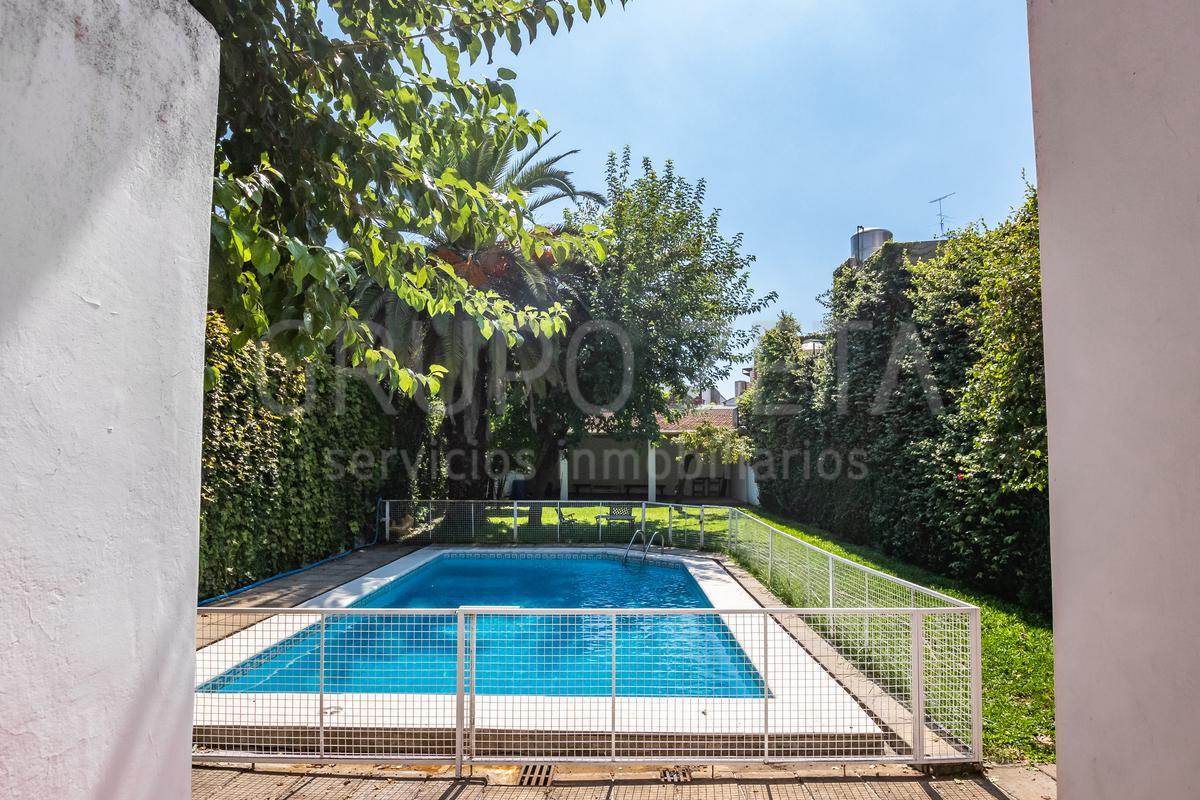 Foto Casa en Venta en  Palermo ,  Capital Federal  Acevedo 800