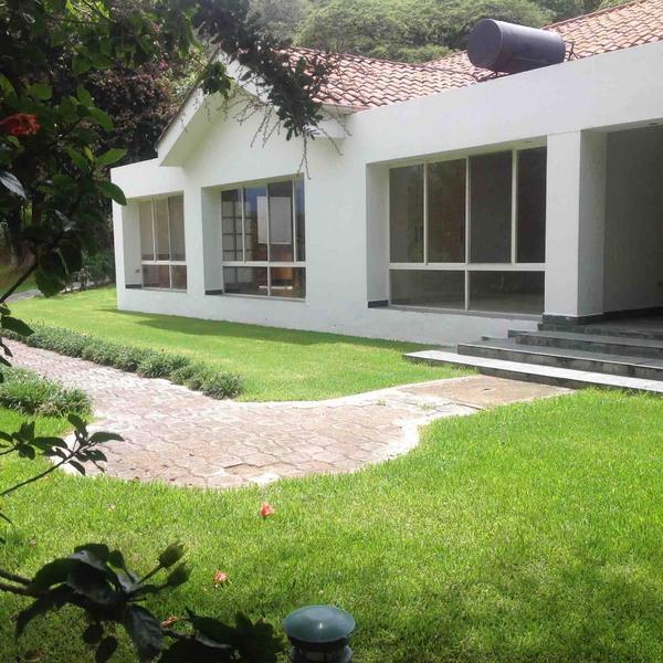 Foto Casa en Venta en  Cumbayá,  Quito  PILLAGUA