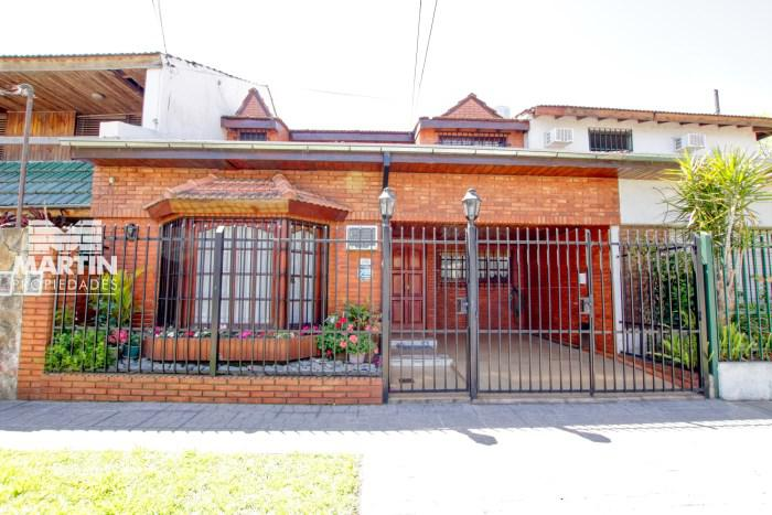 Foto Casa en Venta en  Mart.-Fleming/Panam.,  Martinez  LIMA al 2300