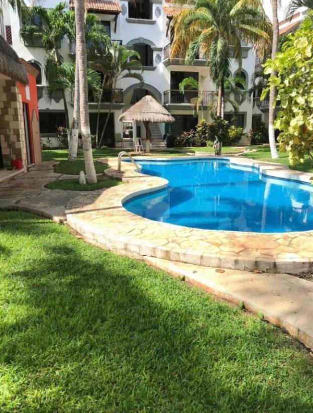 Foto Departamento en Renta en  Supermanzana 17,  Cancún  DEPARTAMENTO  AMUEBLADO EN RENTA EN CANCUN EN SUPERMANZANA 17