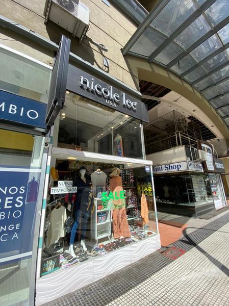 Foto Local en Venta | Alquiler en  Centro (Capital Federal) ,  Capital Federal  Avenida Santa Fe al 1100