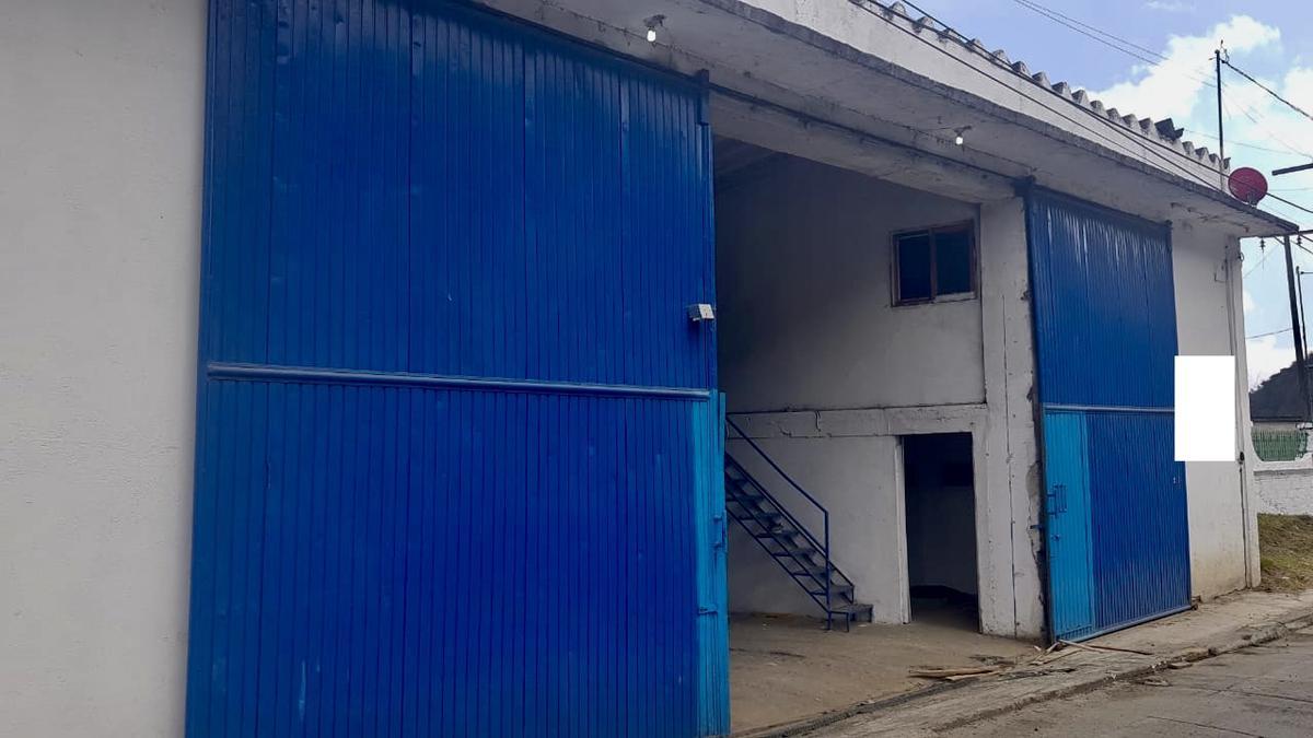 Foto Bodega Industrial en Renta en  Banderilla Centro,  Banderilla  Se renta Bodega en Banderilla, Zona centro al 800