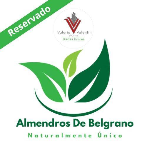 Foto Terreno en Venta en  General Belgrano,  General Belgrano  16 e/ 133 (Las Tropas) y 135  al 100