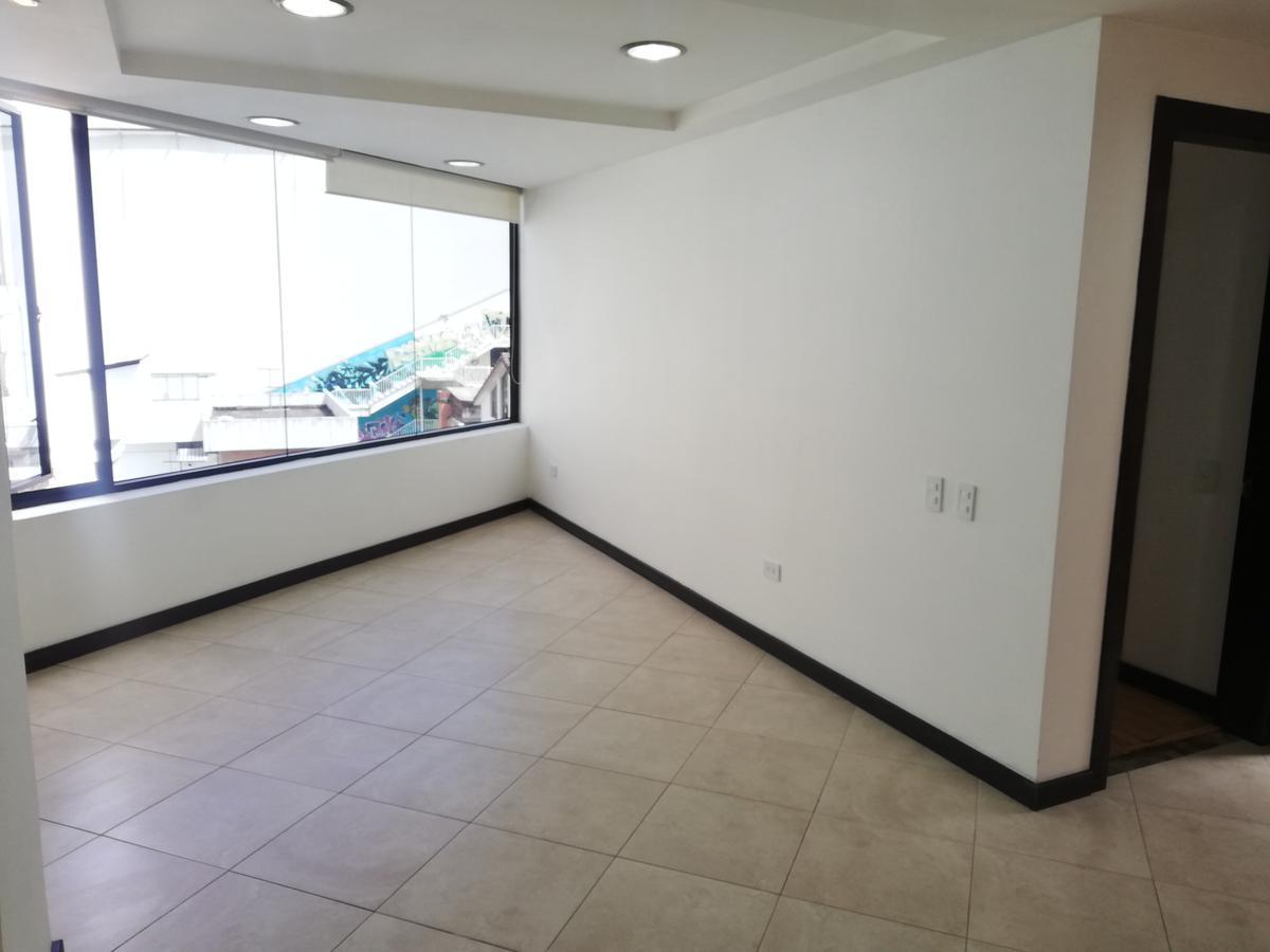 Foto Departamento en Alquiler en  El Batán,  Quito  La Carolina