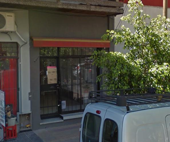 Foto Local en Alquiler en  La Plata,  La Plata  10 e/ 45 y 46