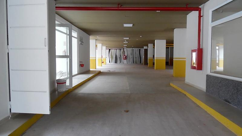 Foto Departamento en Alquiler en  San Vicente,  San Roque  Avda. Félix Bogado esq. Cap. Arturo Battilana De Gásperi, Edificio Habitalis