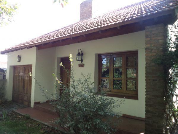 Foto Casa en Venta en  Burzaco,  Almirante Brown  Roca 295 Burzaco