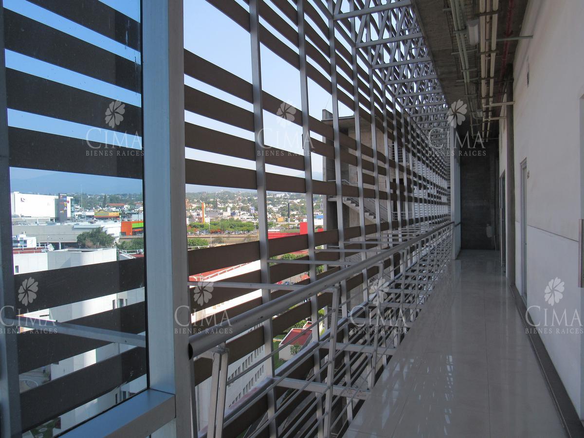 Foto Oficina en Venta en  Fraccionamiento Villas del Lago,  Cuernavaca        VENTA OFICINA CORPORATIVO DEL LAGO -V155