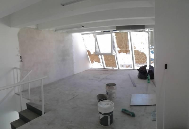 Foto Oficina en Alquiler en  Caballito ,  Capital Federal  Av. Rivadavia al 5000