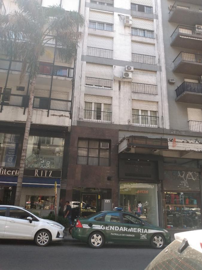 Foto Departamento en Alquiler en  La Plata,  La Plata  48 e/ 7 y 8