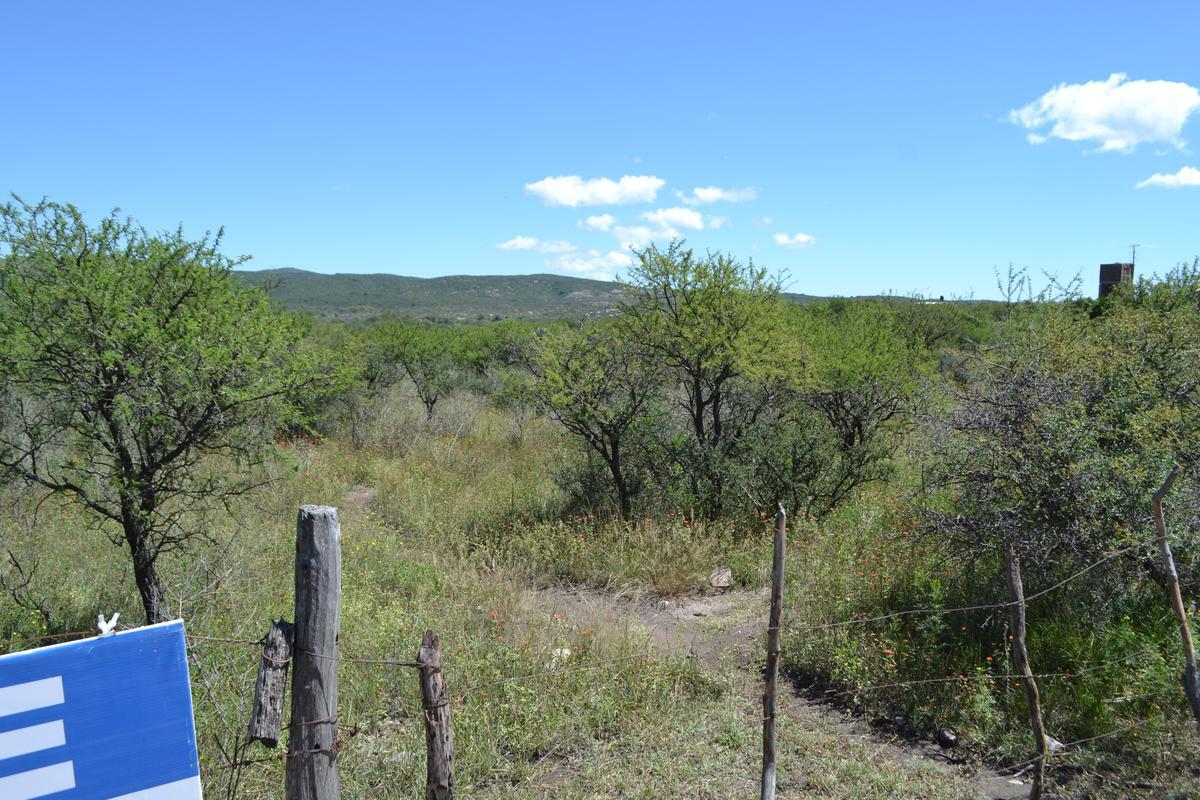 Foto Campo en Venta en  San Esteban,  Punilla  A metros del acceso a San Esteban