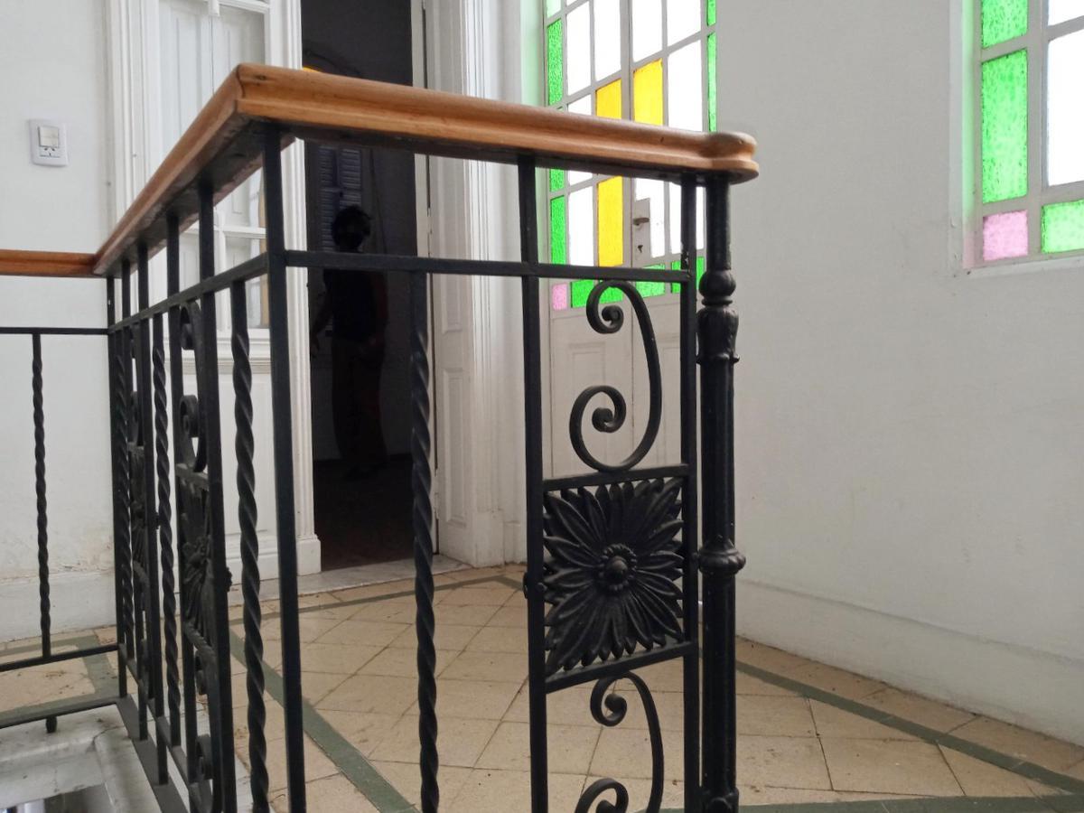 Foto Casa en Venta en  Rosario ,  Santa Fe  Pueyrredón al 600