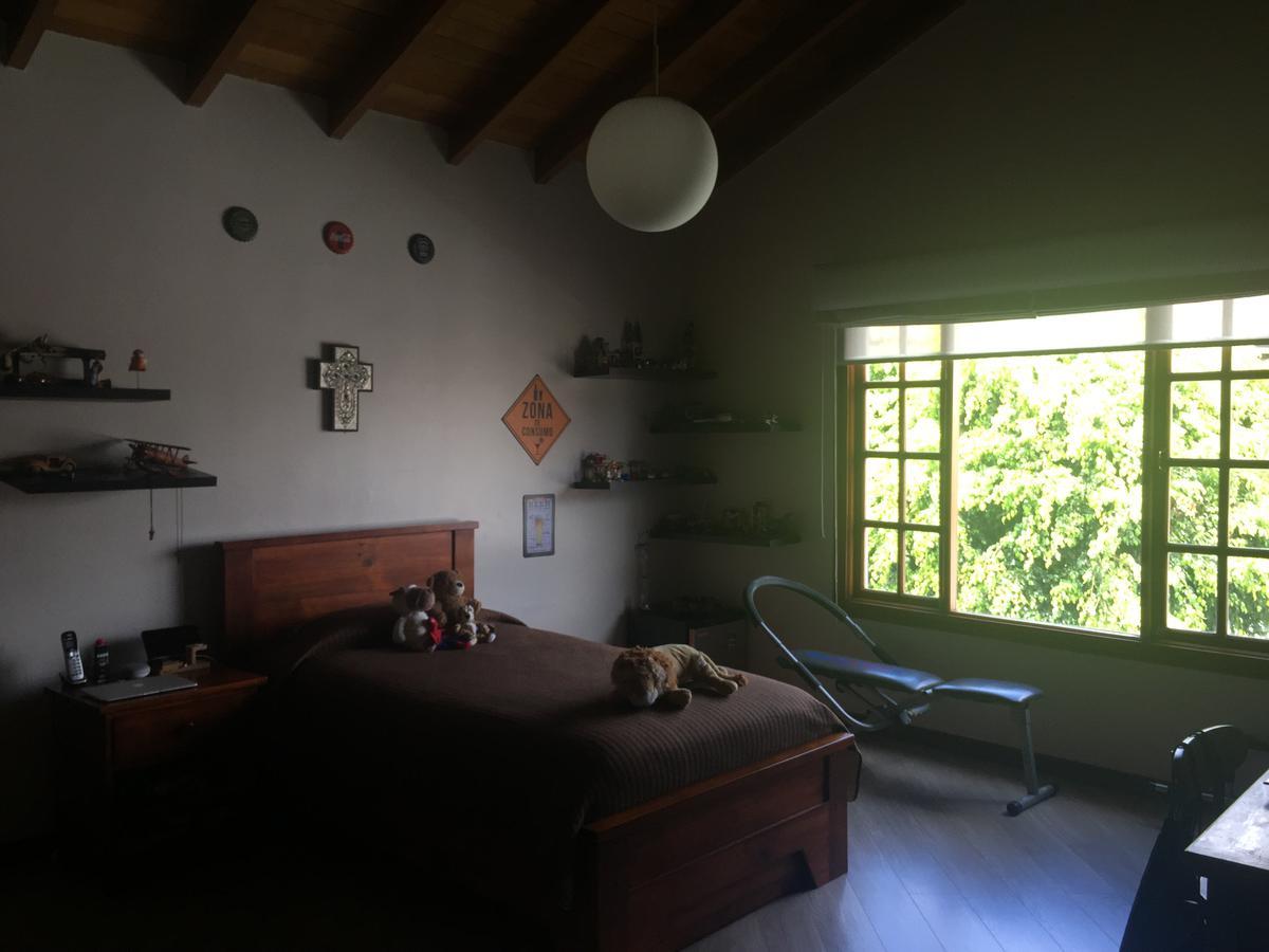 Foto Casa en Venta en  Cumbayá,  Quito  Cumbayá, Santa Lucía