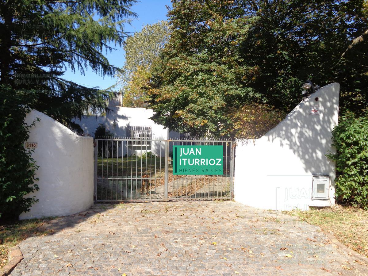 Foto Casa en Venta en  Villa Elisa,  La Plata  405 entre 26 y 27