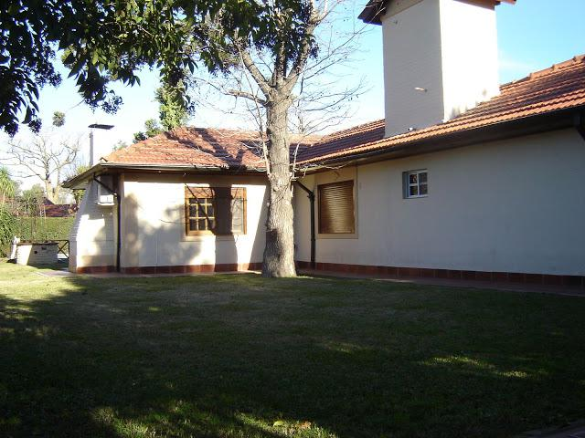 Foto Casa en Venta   Venta en  La Arboleda Del Trebol,  Countries/B.Cerrado  Los Alamos al 1200