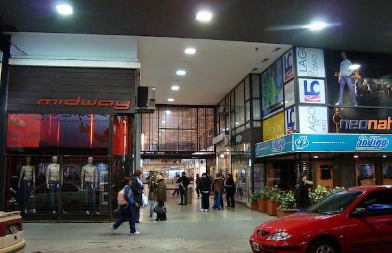 Foto Local en Alquiler |  en  Centro,  Rosario  Sarmiento al 800
