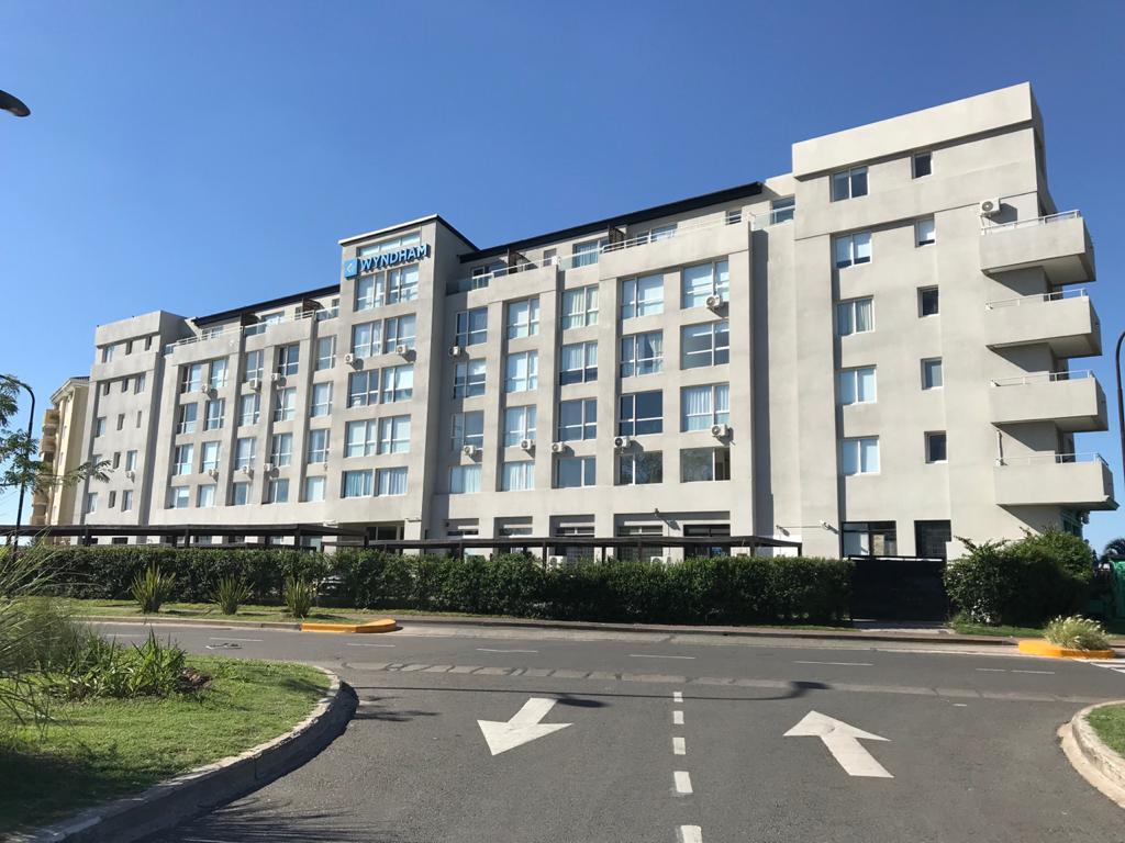 Foto Departamento en Venta en  Wyndham Condominios,  Bahia Grande  Wyndham Loft, Bahia grande Nordelta, Tigre.