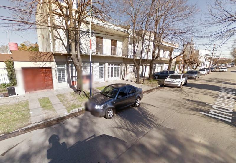 Foto Departamento en Alquiler en  Moreno,  Moreno  Dpto. Nº 2 - Independencia al 300 - Lado norte