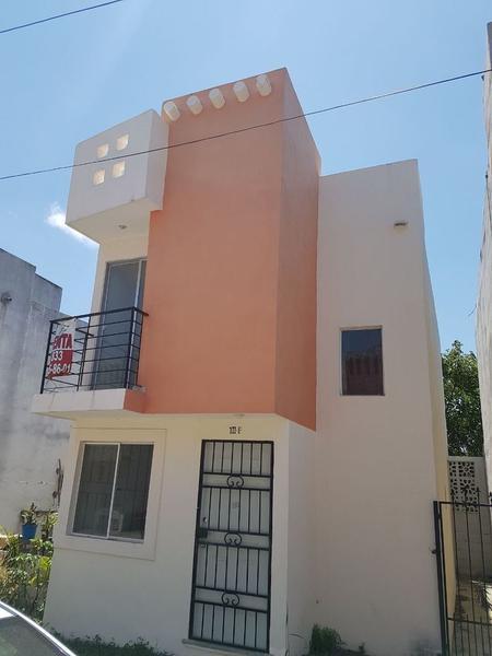 Foto Casa en Venta en  Fraccionamiento Jardines de Champayan,  Tampico  HCV2721-285 Ahuehuete Casa