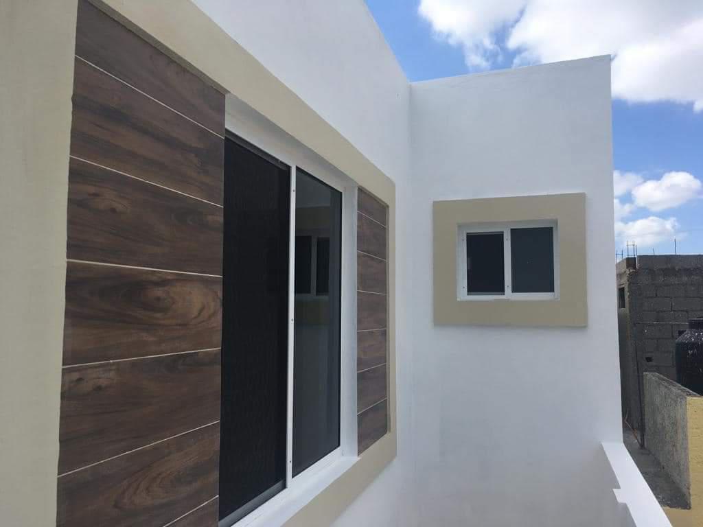 Foto Casa en Venta en  J Luna Luna,  Ciudad Madero  Col. Luna Luna, Cd. Madero, Tam.
