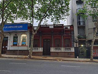 Foto Terreno en Venta en  Montevideo ,  Montevideo  Av Uruguay esq. cuareim