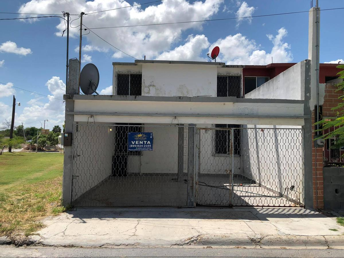 Foto Casa en Venta en  Unidad habitacional Loma Linda,  Reynosa  Unidad habitacional Loma Linda
