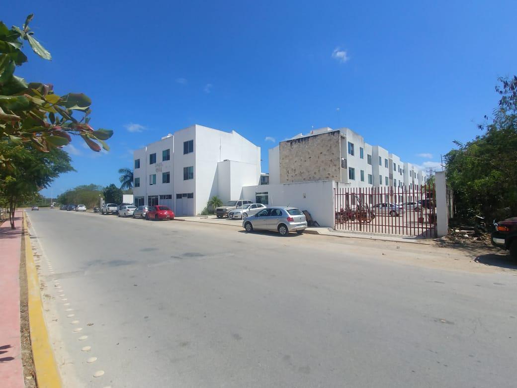 Foto Departamento en Venta en  Ejidal,  Solidaridad  Oportunidad de Inversion  35 departamentos en playa del carmen