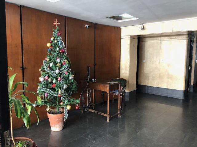 Foto Departamento en Venta en  Recoleta ,  Capital Federal  URIBURU al 1400
