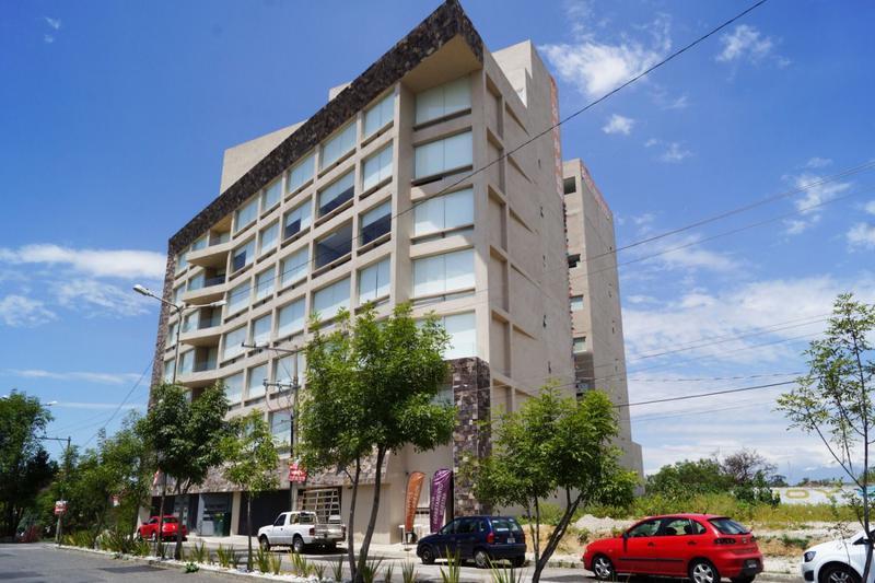 Foto Departamento en Renta en  San José del Puente,  Puebla  Penthouse en Renta en Boulevard Forjadores