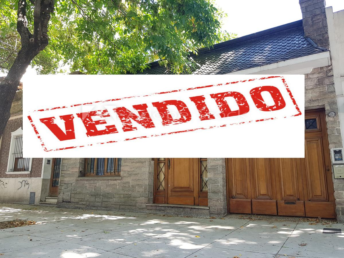 Foto Casa en Venta en  Villa del Parque ,  Capital Federal  PEDRO LOZANO al 3500