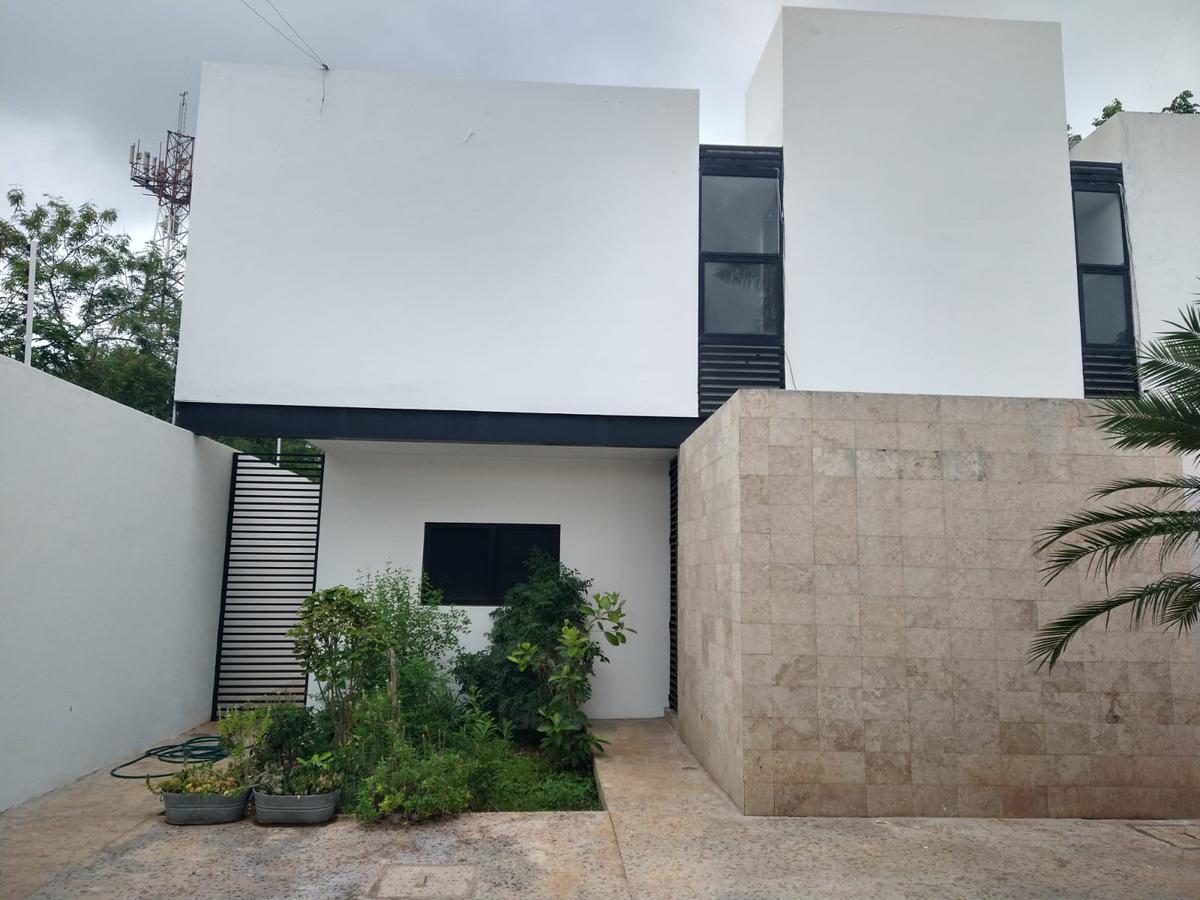 Foto Casa en Venta en  Santa Rita Cholul,  Mérida  CASA EN SANTA RITA CHOLUL EN VENTA