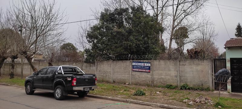 Foto Terreno en Venta en  San Vicente ,  G.B.A. Zona Sur  MITRE 260, entre Castelli y O Higgins