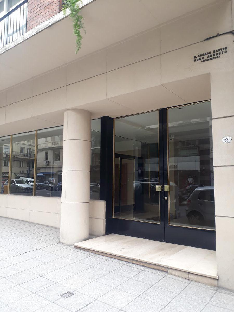 Foto Departamento en Alquiler en  Barrio Norte ,  Capital Federal  Av. Callao y Vicente López, 9 Piso