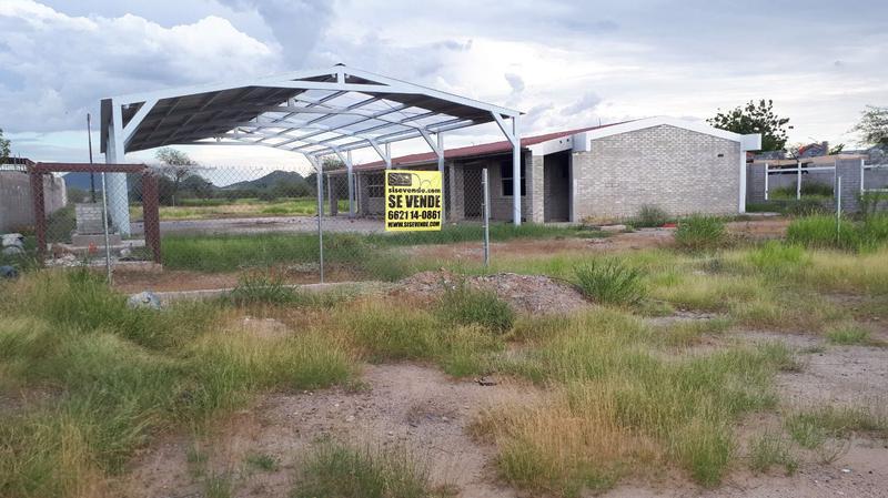 Foto Terreno en Venta |  en  Fraccionamiento Oasis Solana,  Hermosillo  TERRENO AFUERA DE OASIS SOLANA DE 911 M2