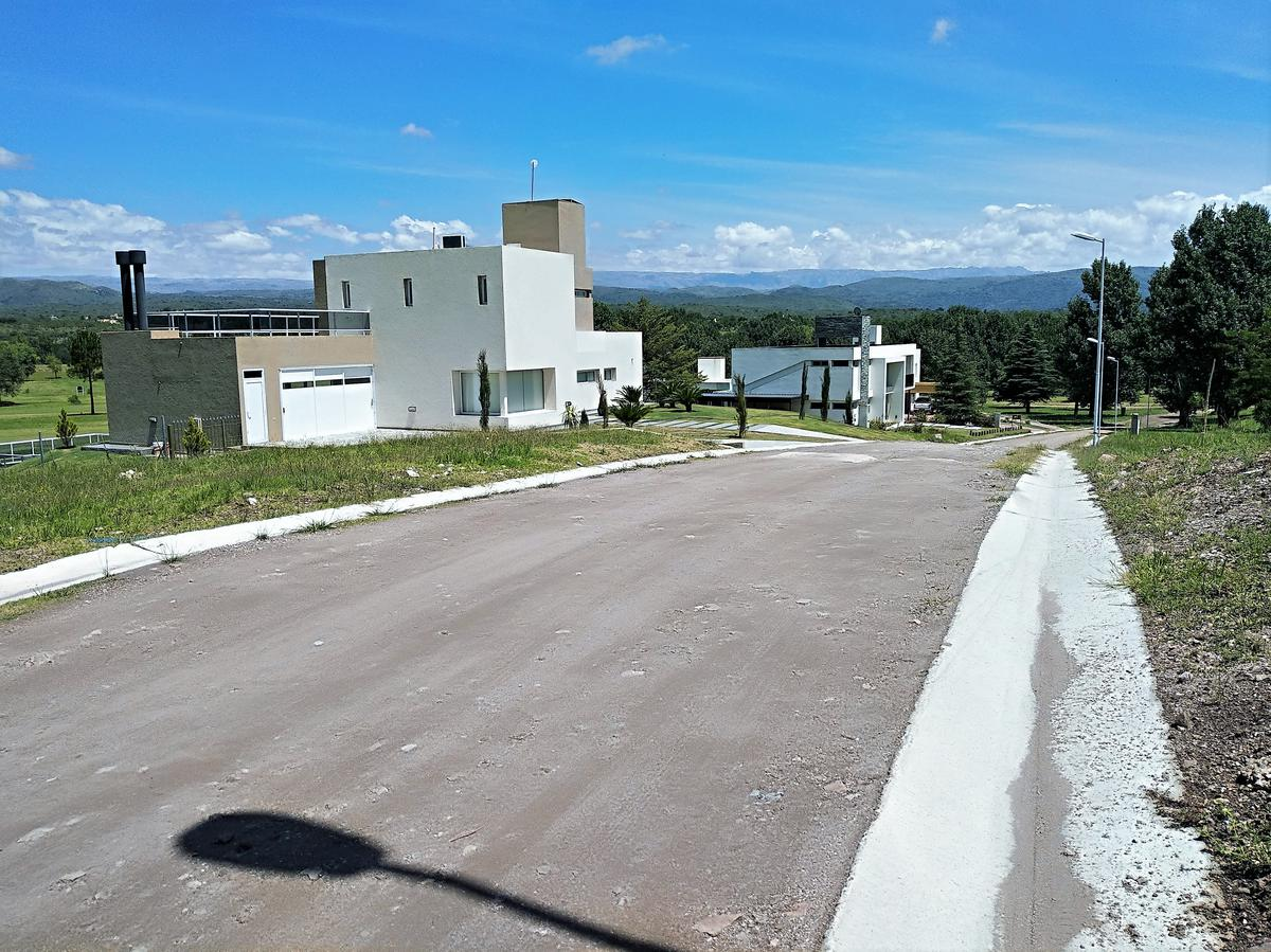 Foto Terreno en Venta en  San Antonio De Arredondo,  Punilla  Manzana 7 Lote 7