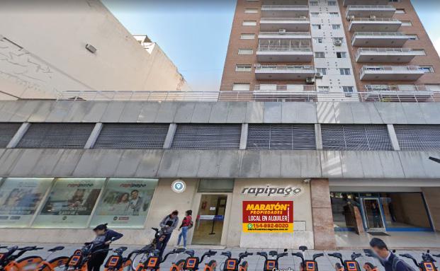Foto Local en Alquiler en  Monserrat,  Centro (Capital Federal)  Moreno 800